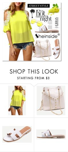 """""""SheIn XXVIII/7"""" by s-o-polyvore ❤ liked on Polyvore"""