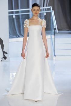 Peter Langner l Spring 2018 l Bridal Fashion Show - The Impression