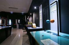 Principia Centro de ciencia. MALAGA-SPAIN