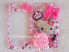 Hello Kitty phone cover