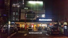 McDonald's Puri juga dekat dengan apartemen West Vista Jakarta.