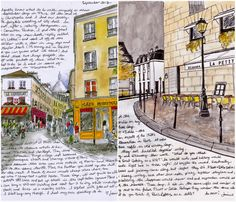 Janice MacLeod, Paris Letters watercolors.jpg