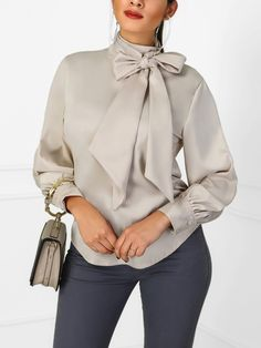Obedient Blouse Women Plus Size Batwing Sleeve V-neck Bandage Stitching Solid Half Sleeve Tops Blusas Mujer De Moda Womens Blouses Back To Search Resultswomen's Clothing