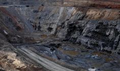 Chinese investment … a copper mine in the southern Democratic Republic of Congo. Photograph: Katrina Manson/Reuters