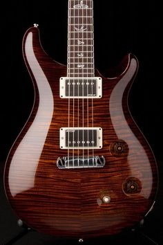 Paul Reed Smith McCarty 58