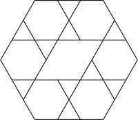 Hillbilly Handiworks: Ahhhhs in numberical order