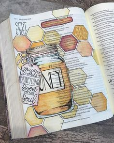 britter / Brittney Smith Source by . Bible Journaling For Beginners, Bible Study Journal, Scripture Study, Bible Art, Bible Drawing, Bible Doodling, Bujo Inspiration, Bibel Journal, Bible Notes