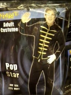Raoul: Vicomte by day, Pop Star by night. U know ur a theater nerd when that's the first thing u think