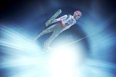 Severin Freund ist Weltmeister von der Großschanze, sein erster Einzelerfolg bei einer nordischen Ski-WM. Endlich konnte der Skispringer den hohen Erwartungen gerecht werden. Weil er in diesem Winter noch einmal gereift ist.