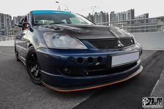 POWAA Garage is a blog about the Modified Car Culture in Singapore and worldwide. Lancer Cedia, Mitsubishi Lancer Evolution, Modified Cars, Galaxy Wallpaper, Jdm, Singapore, First Love, Garage, Geek