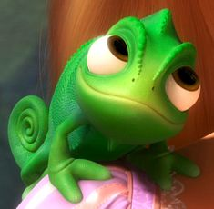 Pascal is just too adorable