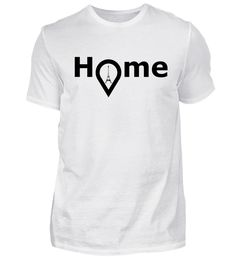 Paris Liebe Frankreich Geschenk Idee T-Shirt Basic Shirts, Mens Tops, Fashion, Paris Love, France, Gift, Moda, Fashion Styles, Fasion