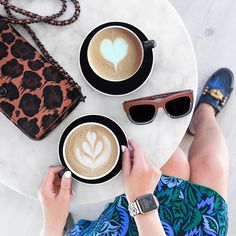 #coffee #sunglasses #style #кофе
