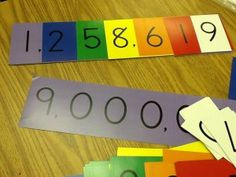 Math manipulatively lots of fun ideas