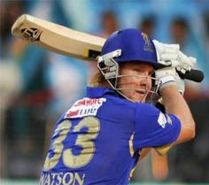 Fatherhood made Shane Watson more compassionate about cricket