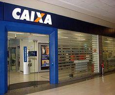 Caixa - Norte Shopping