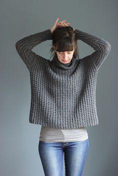 Ravelry: Bosco pattern by Elizabeth Smith