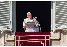 El Papa Francisco agradece las iniciativas en el mundo a favor de la paz - Radio Vaticano