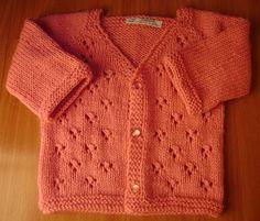 Receita: Felix's Cardigan - Jacki Kelly Fio: Fofura Baby & Kids - Círculo Cor: 9368 - amarelo Agulha: 4mm Quantidade: 100gr -...