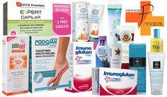 Gana un kit de productos de Farmacia Principal #SorteosActivos #Sorteamus Sorteo por @FarmaPrincipal
