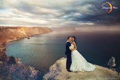 Свадьба для двоих в Крыму   Современные свадьбы