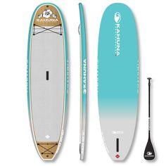 Zen - yoga paddle board