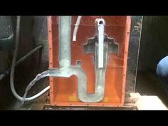 How an automatic siphon works - YouTube