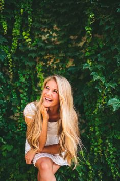 Posh Poses | Solo | Summertime Love | Candid Smiles | Beach Blonde | Senior Girls