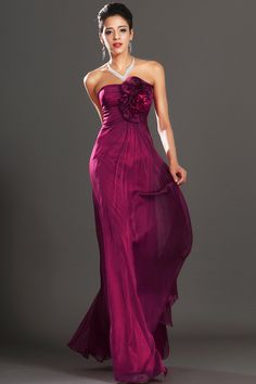 Prom Dresses Delicate Sweetheart A Line Floor Length Empire Waist Bridesmaid Dresses With Handmade Flower Loving Dresses Empire Waist Bridesmaid Dresses, Lavender Bridesmaid Dresses, Cheap Bridesmaid Dresses Online, Bridesmaid Dresses Plus Size, V Neck Prom Dresses, Prom Dresses 2015, Cheap Prom Dresses, Dresses Dresses, Quinceanera Dresses