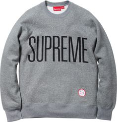 Supreme Collegiate Crew | Sumally