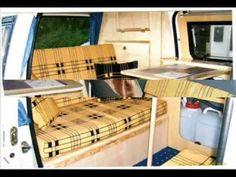 Daihatsu Hijet Minicamper Campervan