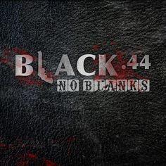 Black .44 - No Blanks (2015) review @ Murska-arviot