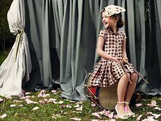 Dior kids spring summer 2012