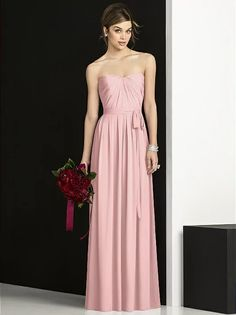 After Six Bridesmaids Style 6678 http://www.dessy.com/dresses/bridesmaid/6678/#.Vpd1O2SLTZs