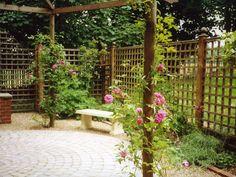 Prayer garden for a primary school, Aspire 2 Garden Design in Surrey, Kent and Sussex