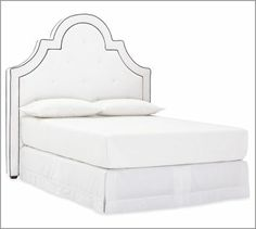 Cheap To Chic: Holding Court With High Style Regal Beds And Headboards