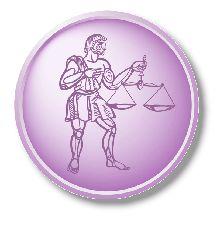 Libra horoscope zodiac picture