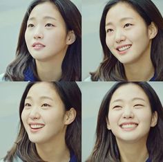 Korean People, Korean Women, Korean Actresses, Actors & Actresses, Kim Go Eun Goblin, Ji Eun Tak, Goblin Kdrama, Yoo In Na, Kwon Hyuk