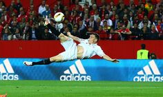 Gameiro the perfect fit for Atletico Madrid = For the last decade, Atletico Madrid has been a revolving door of exceptional strikers. From a blossoming Fernando Torres, to the prolific tandem of Diego Forlan and Sergio Aguero, to the pre-fallen.....