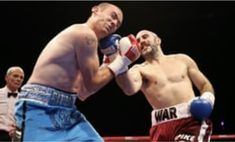 Gary 'Spike' O'Sullivan Boxer Training, Boxing News, Sports, Hs Sports, Sport
