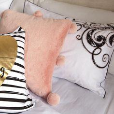 IKEA New Aina Housse de coussin rose clair 50 x 50 cm Royaume-Uni-RV
