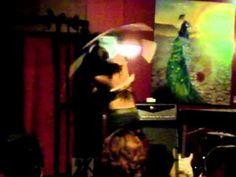 Shpongled Hoops hoop dance @ Bellydance Uncorked.  Blew my mind.