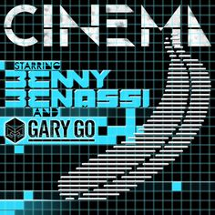 Benny Benassi, Gary Go – Cinema (Acapella)