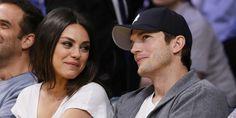 Ashton Kutcher Responds To Rumors He's Cheating On Wife Mila Kunis! #AshtonKutcher, #MilaKunis celebrityinsider.org #Hollywood #celebrityinsider #celebrities #celebrity #celebritynews