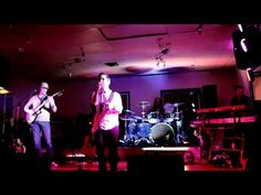 Ghosts Like Us   Peter Lance playing bass