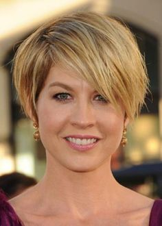 Formal Current Short Hairstyles For Women