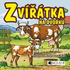 Zvířátka na dvorku | www.fragment.cz