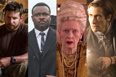 Oscar voters downsized the Best Picture category, and the kind of movies they nominated