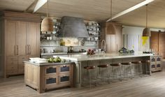 Perfect Transitional Kitchen Ideas