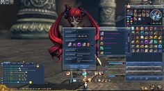 Blade And Soul Fighter Bugs/Nerfed